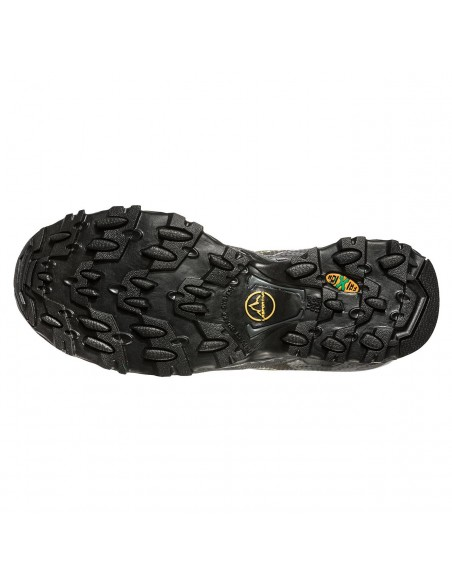 La Sportiva Ultra Raptor Black/Apple Green