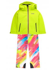 Colmar Ski Suit Junior Girl