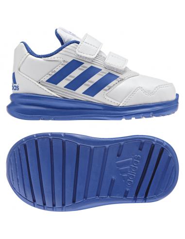 Adidas AltaRun CF I Blu