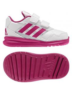 Adidas AltaRun CF I Rosa