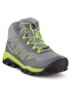 Scarpa Neutron Mid Kid