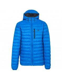 Trespass Digby Men Down Jacket Blue