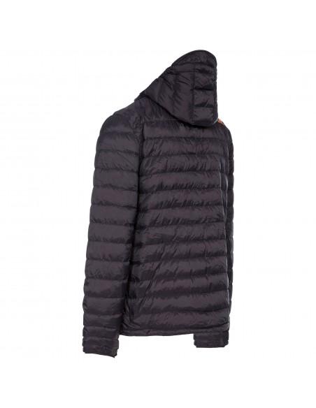 Trespass Digby Men Down Jacket Dark Grey
