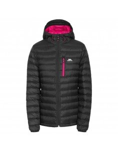 Trespass Arabel Women Down Jacket Black