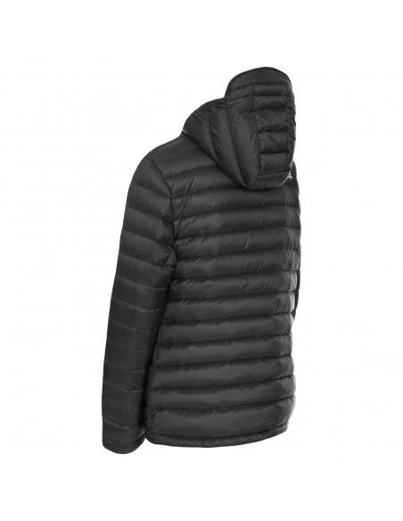 Trespass Arabel Women Down Jacket Black