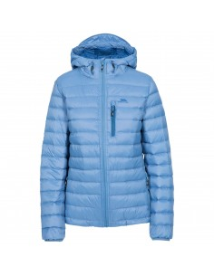 Trespass Arabel Women Down Jacket Denim