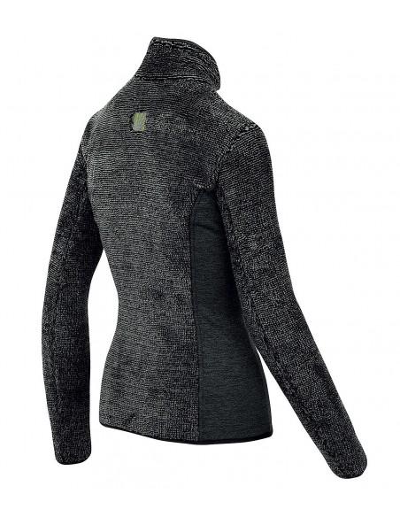 Karpos Vertice Fleece W Black