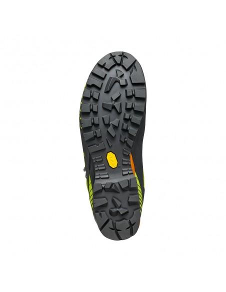 Scarpa Ribelle Lite HD Lime-Black