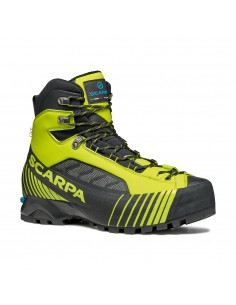 Scarpa Ribelle Lite HD Lime-Black
