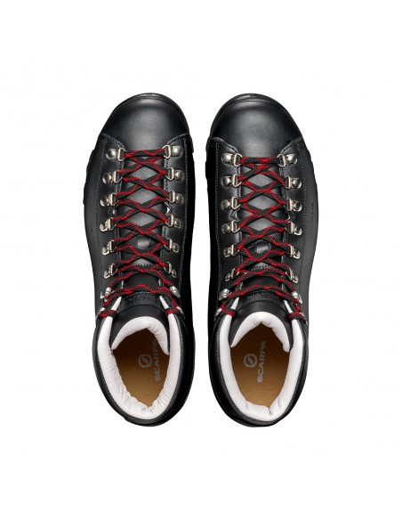 Scarpa Primitive Black/Red