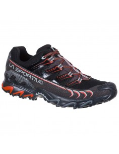 La Sportiva Ultra Raptor GTX Black/Poppy