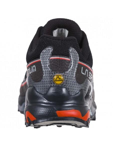 La Sportiva Ultra Raptor GTX Black/Poppy