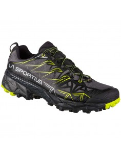 La Sportiva Akyra GTX Carbon/Apple Green