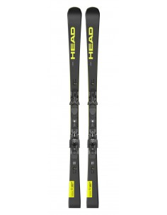 Head WC Rebels E-Race RP EVO + FF ST 14 2020-2021
