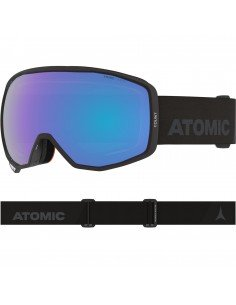 Atomic Count Photo Black Cat. S1/3