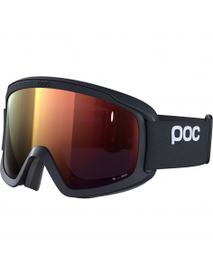 POC Opsin Clarity Uranium Black/Spektris Orange S2