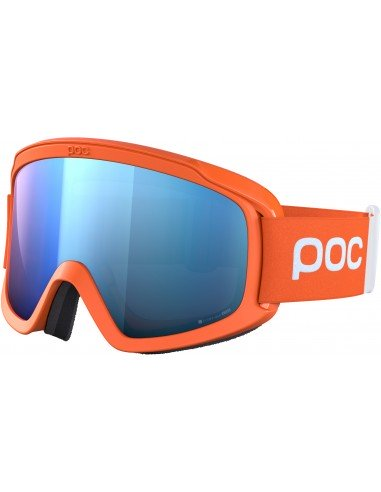 POC Opsin Clarity Comp Fluorescent Orange
