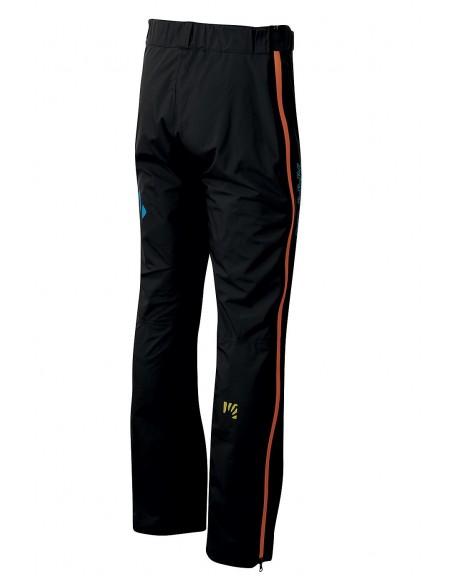 Pantalone Karpos Storm Evo Black/Indigo Bunting