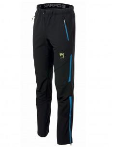 Pantalone Karpos Cevedale Evo Indigo Bunting/Black