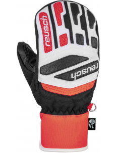 Reusch Worldcup Warrior Prime R-TEX XT Junior Mitten