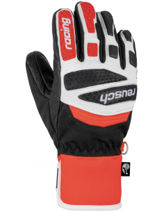 Guanti Reusch Worldcup Warrior Prime R-TEX XT Junior