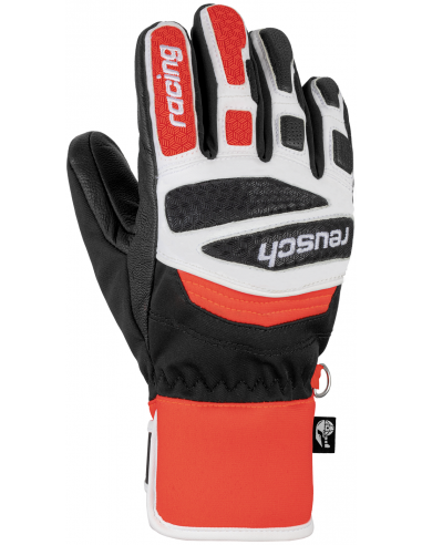 Reusch Worldcup Warrior Prime R-TEX XT Junior Gloves