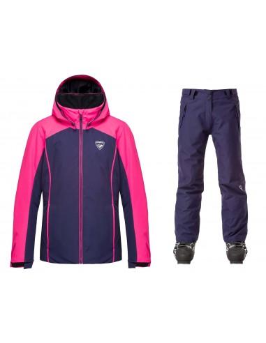 Rossignol Girl Fonction Ski Suit