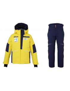 Phenix Norway Alpine Team Ski Suit Junior