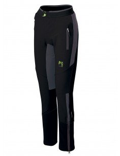 Karpos Alagna Plus Evo W Pant Black/Dark Grey