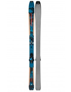 Dynafit Seven Summits Plus Ski Set