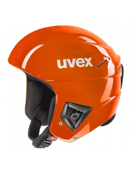 Uvex Race + Orange