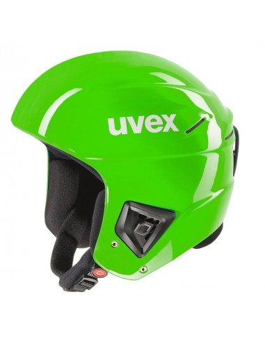 Uvex Race + Green