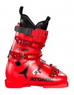 Atomic Redster Team Issue...