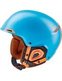 Uvex JAKK + Petrol-Orange Mat