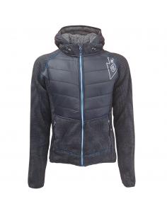 Alpenplus Hybrid Furry Jacket Men