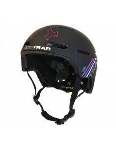 Casco Ski Trab Gara.2 Black