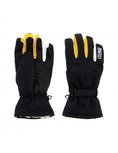 Colmar Fur ski inner gloves Women