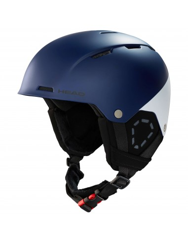 Helmet Head Trex Blue/White