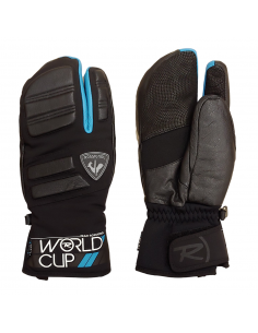 Rossignol WC Master Impr Lobster Skigloves