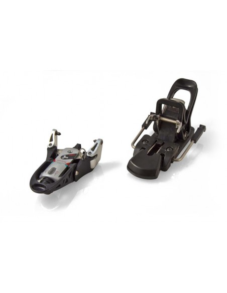 Ski Trab TR2 5-11 DIN with Skistopper