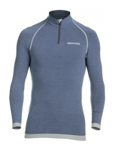 Spring Revolution 2.0 Merino Men 1/4 Zip Shirt