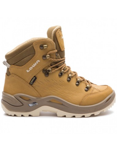Lowa Renegade GTX Mid SP Ws Curry