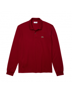 Long-sleeve Lacoste Classic...