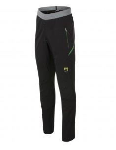 Karpos Tre Cime Black/Green Fluo Pant