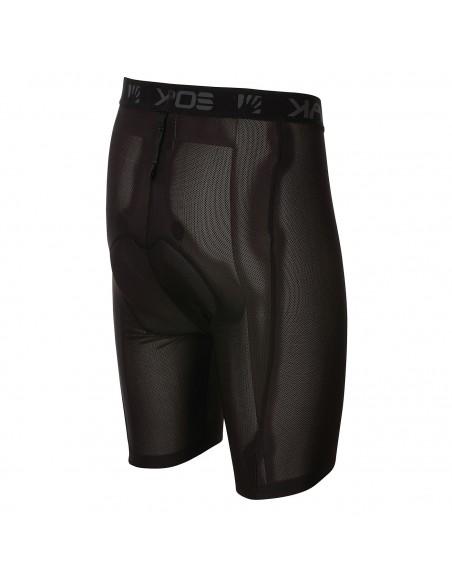 Pantaloncini Karpos Pro-Tect Inner Nero