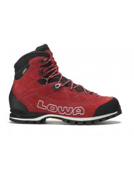 Lowa Laurin GTX Mid Red