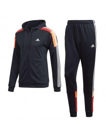 Adidas MTS Sport Suit Men