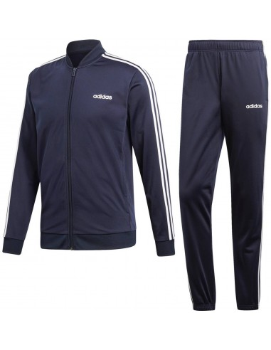 Tuta Adidas MTS Back to Basics 3S C Uomo