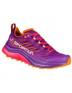 La Sportiva Jackal Women Blueberry/Love Potion