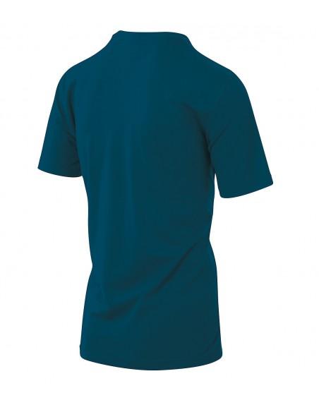 T-Shirt Karpos Giglio Maroccan Blue